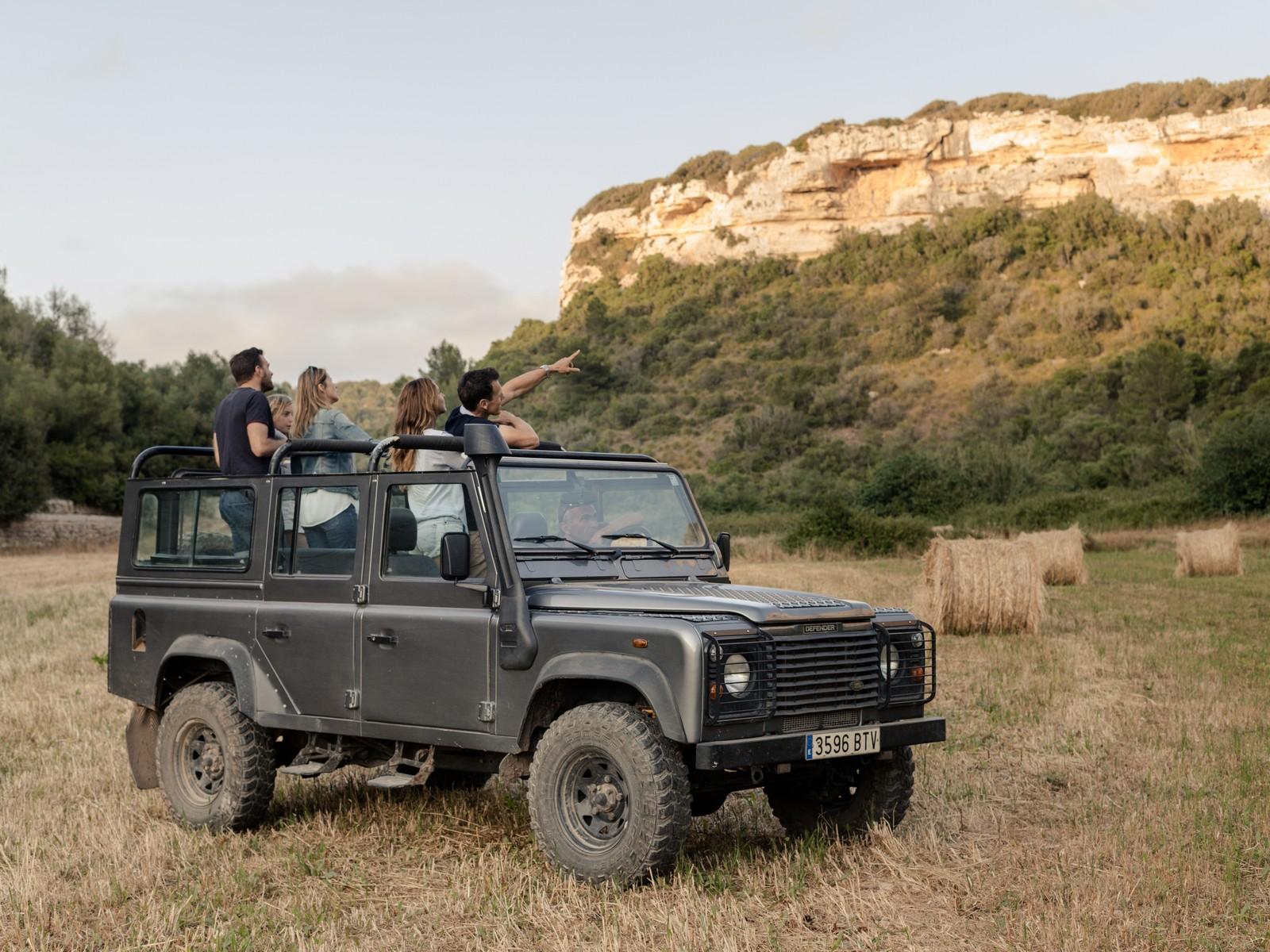jeep-safari-Minorque-excursions-guidées-4