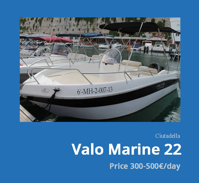 0-Valo-Marine-22-motor-boat-hire-menorca