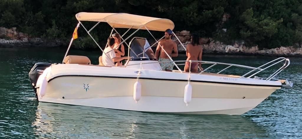 001-tramontana-20-location-bateau-moteur-minorque
